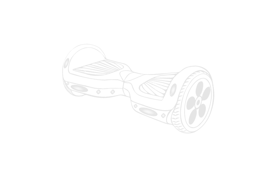 FLY Plus Blue Galaxy by HOVERBOARD