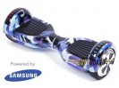 FLY Plus Urban Blue Camo by HOVERBOARD<sup>&reg;</sup>
