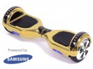 FLY Plus Gold Chrome HOVERBOARD<sup>®</sup>