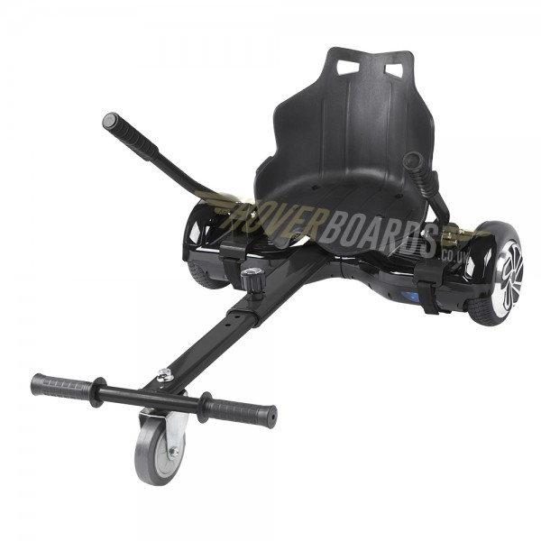 FLY Black with Kart  by HOVERBOARD
