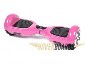 FLY Pink by HOVERBOARD
