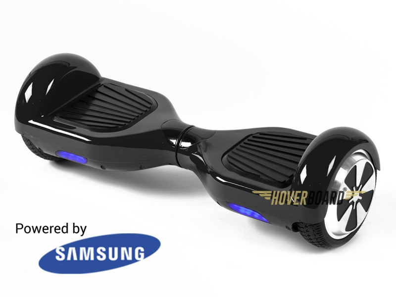 FLY Black by HOVERBOARD