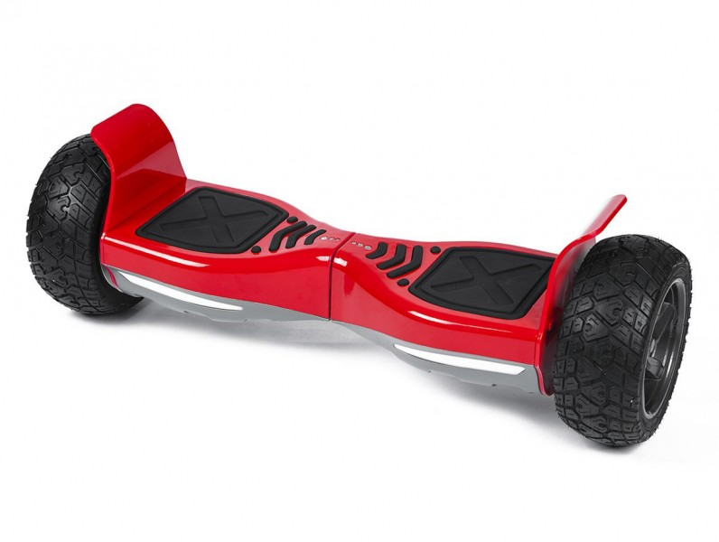 Drifter Red By HOVERBOARD