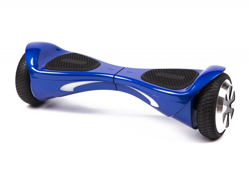 Falcon Blue by HOVERBOARD
