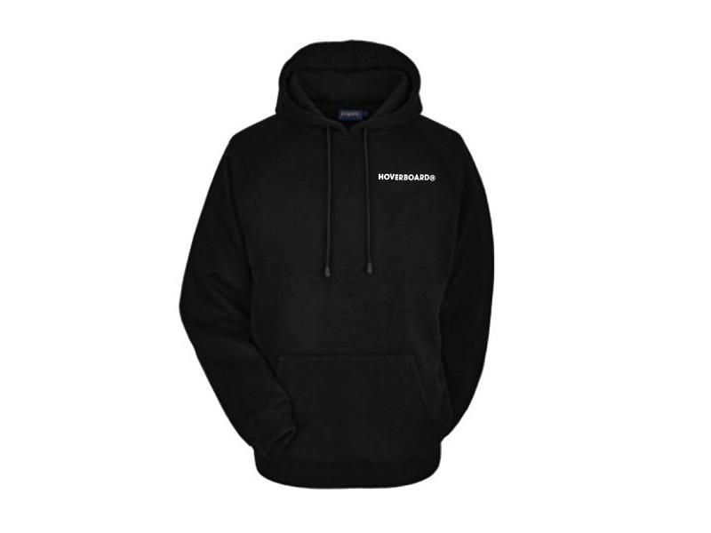 Hoodie Jacket by HOVERBOARD