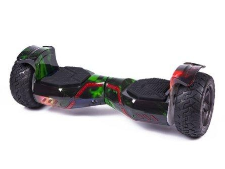 Drifter Pro by HOVERBOARD Electricity
