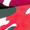 Red Camo Kart