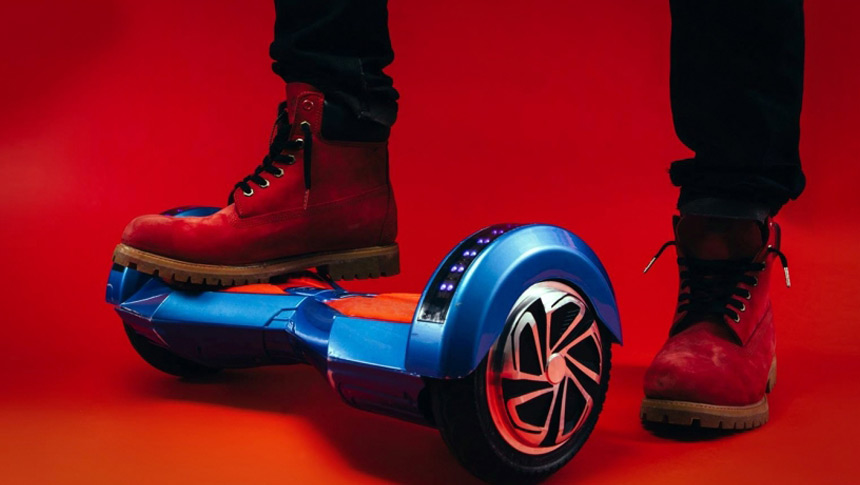 HOVERBOARD: 5 Most Expensive Hoverboards