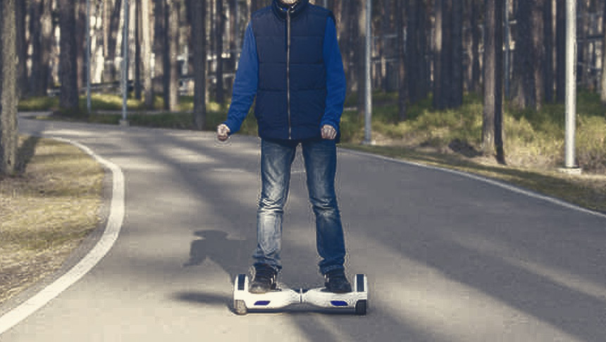 Can your child use a HOVERBOARD<sup>®</sup> Product?