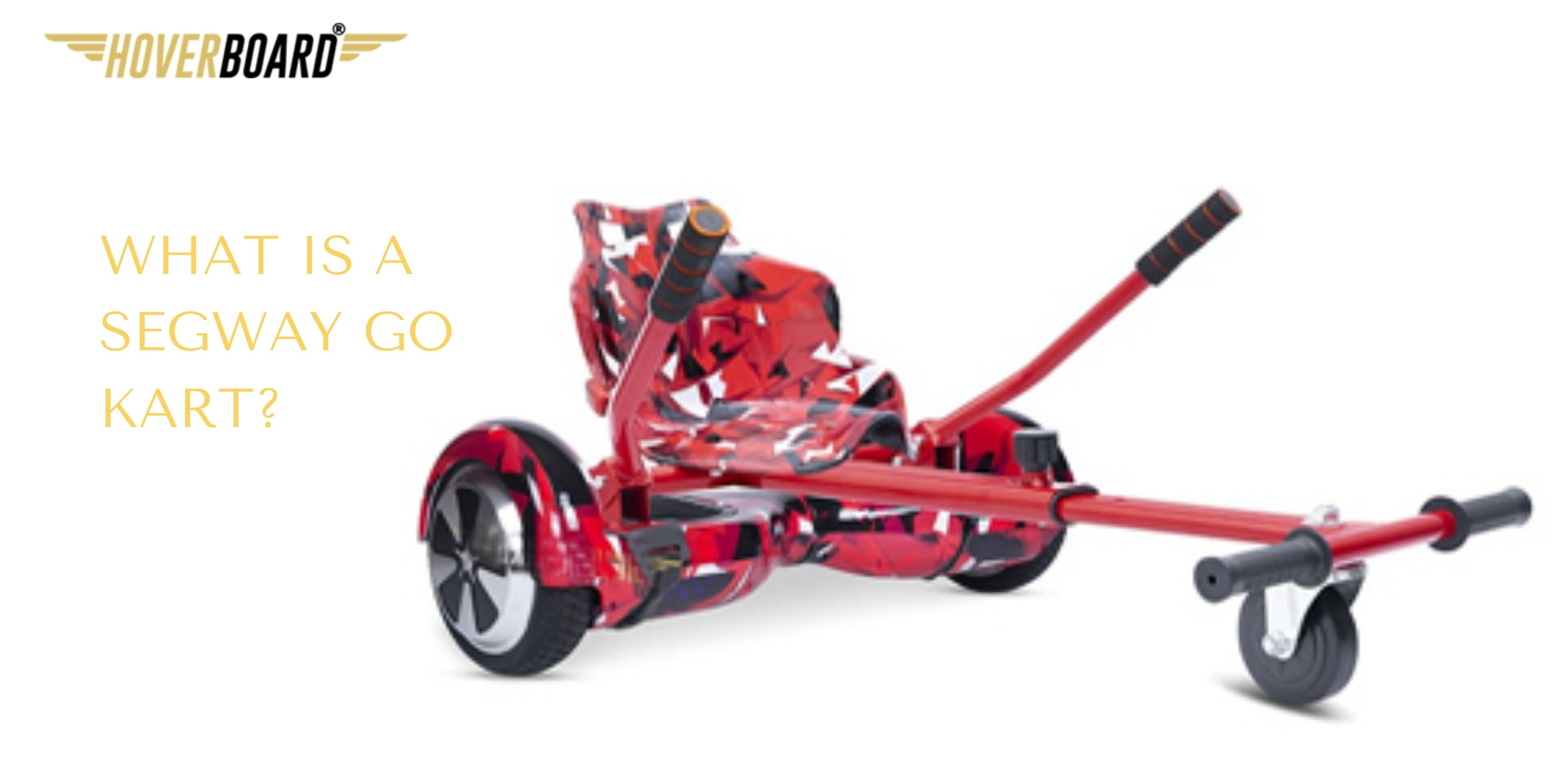 What is a segway go kart?