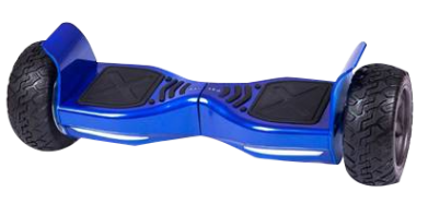 Drifter by HOVERBOARD<sup>&reg;</sup> Royal Blue