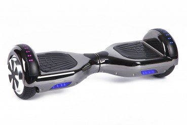 Vanguard Black Chrome By HOVERBOARD