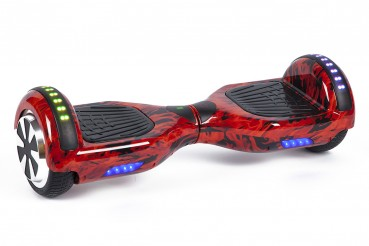 Vanguard Flame By HOVERBOARD