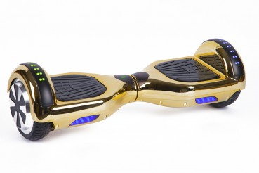 Vanguard Gold Chrome By HOVERBOARD