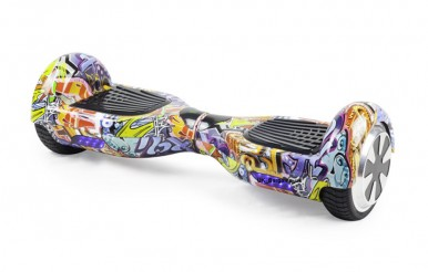 Fly Plus Hoverboard
