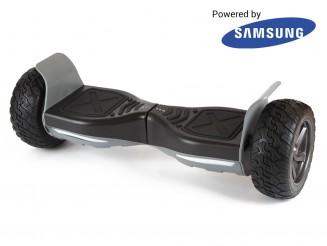 Drifter Black Hoverboard