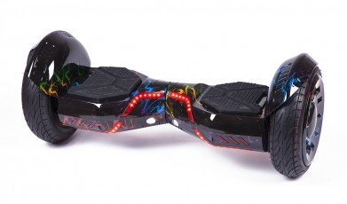 Monster Pro by HOVERBOARD<sup>&reg;</sup> Lightning
