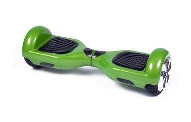 Flyboard Green Hoverboard