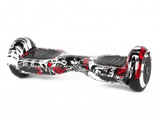 FLY Plus Special Punisher by HOVERBOARD
