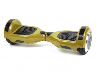 Vanguard Gold By HOVERBOARD