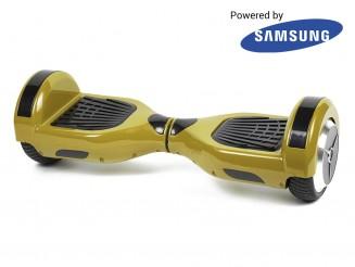 Vanguard Gold Hoverboard