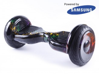 Monster Electricity Hoverboard