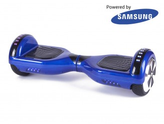 Vanguard Blue Hoverboard