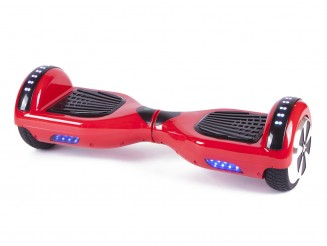 Vanguard Red By HOVERBOARD