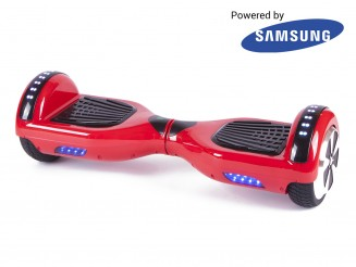 Vanguard Red Hoverboard