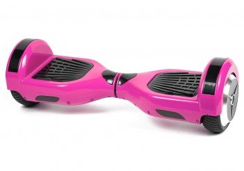 Vanguard Hot Pink By HOVERBOARD