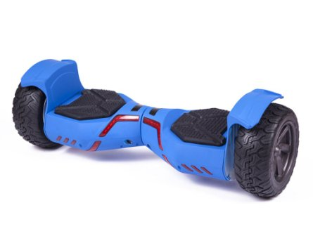 Drifter Pro by HOVERBOARD Blue