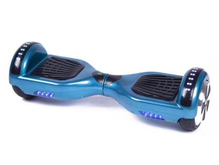 Vanguard Aqua By HOVERBOARD